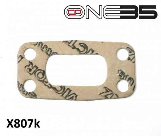 Exhaust gasket for 'CP One35' conversion kit by Casa Performance