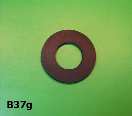 Air filter gasket - Small type - Lambretta S1 + S2