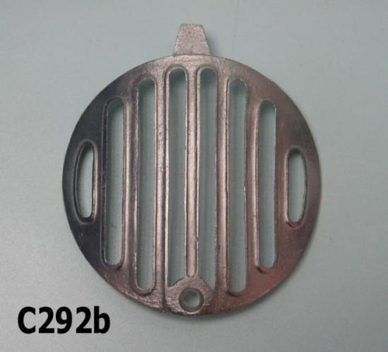 Horncasting horn grille for Lambretta S1