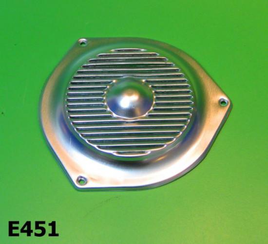 Central aluminium flywheel grille Lambretta LD125