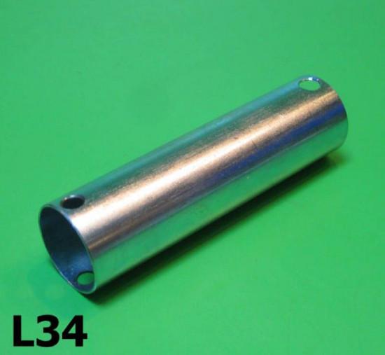 Handlebar grips tube Lambretta D + LD