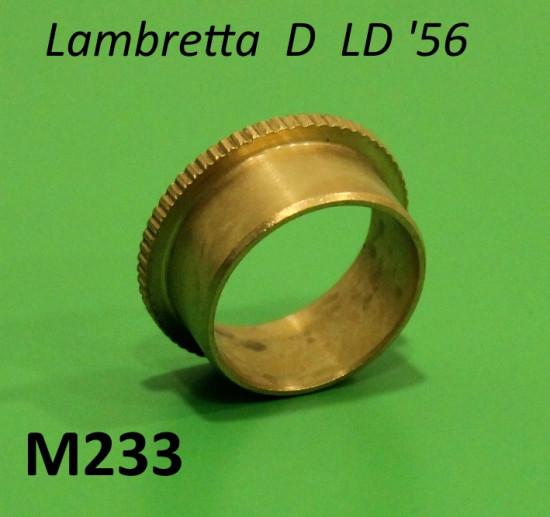 Kickstart mechanism bush Lambretta D LD '56