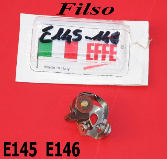 Contact points Filso