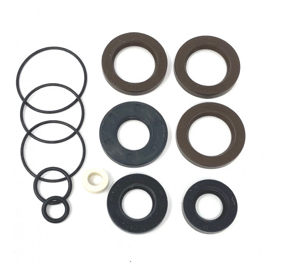 Complete engine oilseal set Lambretta D150 LD125 LD150 '57