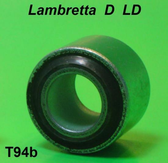 Engine silentblock Lambretta D LD (+TV175 Series 1)