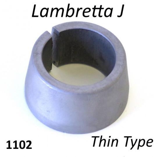 Rear hub cone (thin type) for Lambretta J