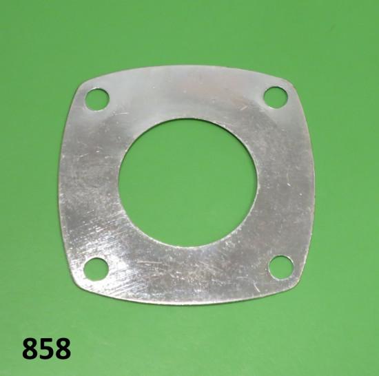 Rear wheel axle bearing thin gasket Lambretta S1 + S2 + S3 + SX + DL/GP