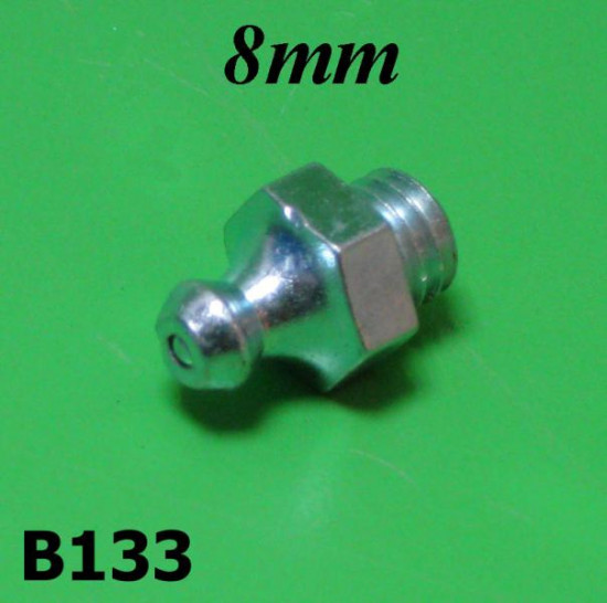 Ingrassatore Universale 8 mm