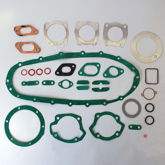 Scootopia Lambretta LI, SX, TV, DL & GP Multi Gasket Set