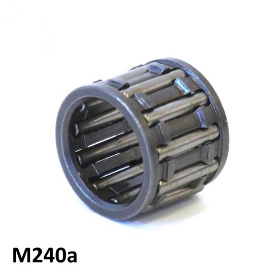 High quality piston small end needle bearing Lambretta J + Lui + Vega (50cc + 75cc)