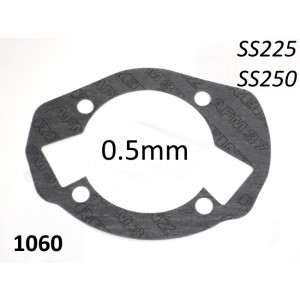 Cylinder gasket 0,5mm for Casa Performance SS225 kit
