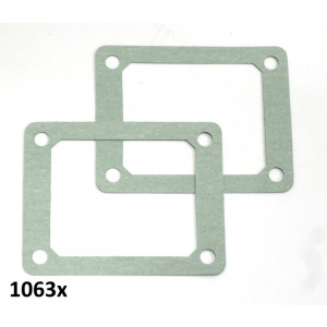 Pair of gaskets for reed valve inlet manifold for Casa Performance SS + SSR + SST