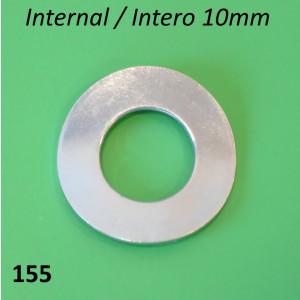 10mm flywheel nut washer Lambretta J + Lui