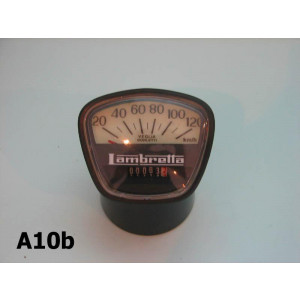 120km speedometer for Lambretta GP150