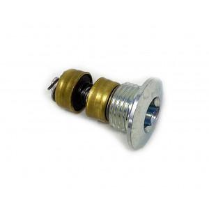 Magnetic oil plug Lambretta S1 + S2 + S3 + SX + DL/GP + J + Lui
