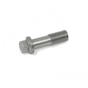 Crankshaft square head screw Lambretta A + B + C + LC + D + LD