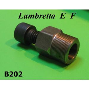Estrattore per volano magnete Lambretta E F