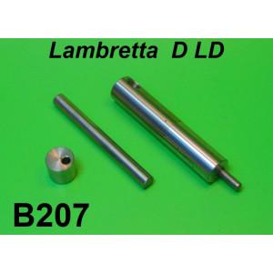Shaft torsion bar tool Lambretta D + LD