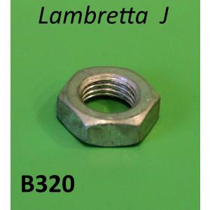 Nut for engine bolt Lambretta J