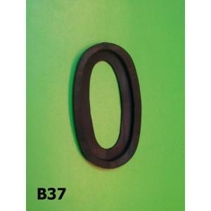 Guarnizione pipa filtro aria per Lambretta S3 TV3 Special SX DL