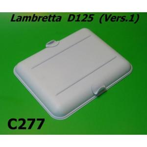 Coperchio bauletto per Lambretta D125