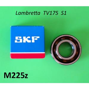 High quality flywheel side crankshaft ball bearing for Lambretta TV175 S1 (early version)