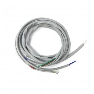 Wiring loom (battery type + stop) for Lambretta Model D150