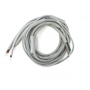 Wiring loom (battery type with stop) for LD150 '56 + LD125 / LD150 '57