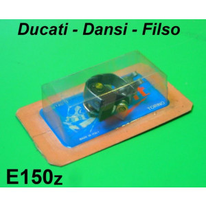 Contact points 6 pole Ducati - Dansi - Filso