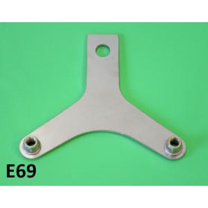 'Y' shaped horn bracket for Lambretta S3 pre-'68 models