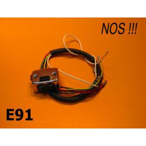 Lui 50CL light switch (NOS)