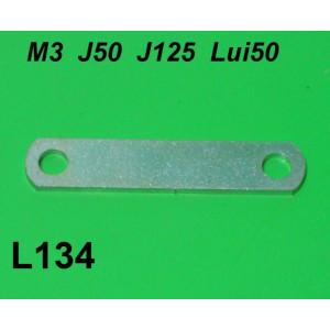 Gearchange tie rod Lambretta J50 + Cento + J125 M3 + Lui 50C/CL