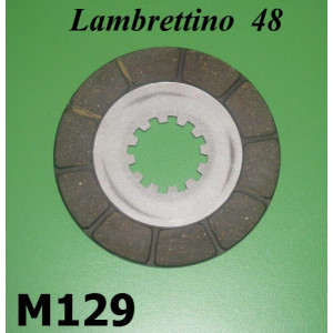 Clutch plate (Surflex)