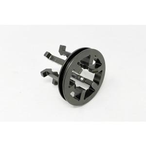 Sliding dog gear selector Lambretta S1 + S2 + S3 +DL/GP