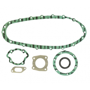 Complete engine gasket kit by Athena for Lambretta S1 + S2 + S3 + Special + SX + DL/GP 125cc