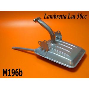 Casa Lambretta 'Innocenti' exhaust for Lambretta Lui 50cc