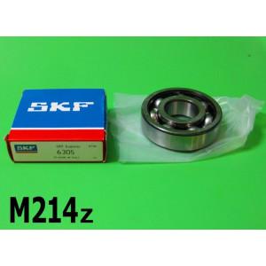 High quality crankshaft drive side bearing