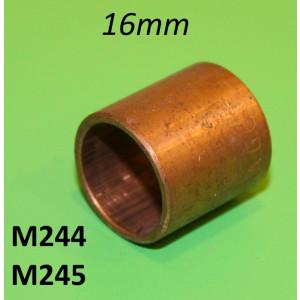 Bronze small end conrod bush (16mm) Lambretta D LD