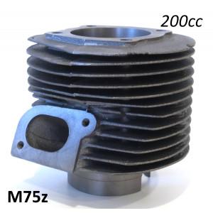 Replacement barrell Lambretta SX + TV3 + GP + Serveta 200cc