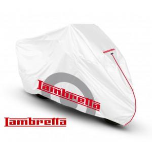 Lightweight cover for Lambretta V-Special (+ most classic Lambretta models)