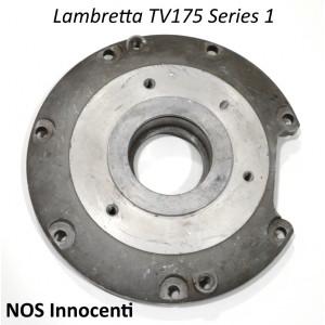 Original NOS Innocenti clutch cover plate Lambretta TV175 S1