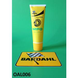 Bardahl MPG lithium base grease