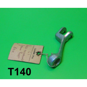 Rear brake lever Lambretta S1 + S2 +TV2 + S3 + TV3 + Special + SX + DL + Serveta