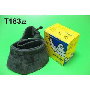 """Rear inner tube 10"""" (90° valve) Lambretta S1 + S2 + S3 + DL + J + Lui"""