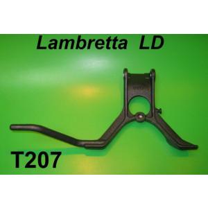 Cast iron centre stand Lambretta LD