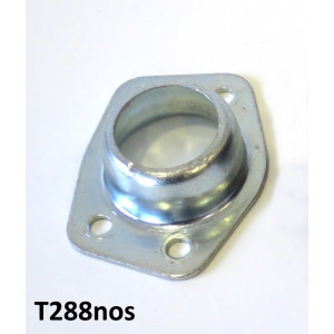 Metal outer cover for silentblock T288 for Lambretta J (1964-1966 models)
