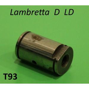 Short pin for the top torsion bar '8' linkage Lambretta D LD