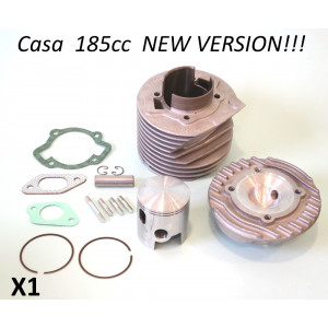 NEW VERSION! Casa 185cc complete performance kit