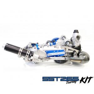 Casa Performance SST265 complete engine kit for Lambretta S1 + S2 + S3 + DL + Serveta