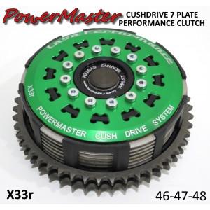 Casa Performance PowerMaster clutch for Lambretta S1 + S2 + TV2 + S3 + TV3 + Special + SX + GP + Serveta